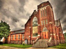 Augustana Lutheran Church, Sioux Falls, SD