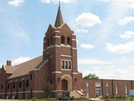Beaver Valley Lutheran Church, Valley Springs, SD